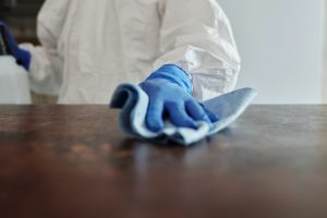 Cleaning Services Swansea